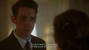 Sundance Now TV Spot, 'The Restaurant' - Thumbnail 6