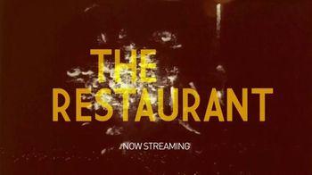 Sundance Now TV Spot, 'The Restaurant'
