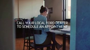 Ford TV Spot, 'Our Part: Ford Service' [T2] - Thumbnail 3