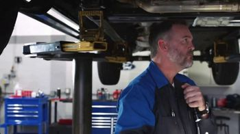 Ford TV Spot, 'Our Part: Ford Service' [T2] - Thumbnail 5