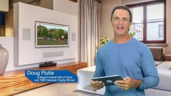 UnitedHealthcare TV Spot, 'See the Doctor Without Missing the Game' Featuring Doug Flutie