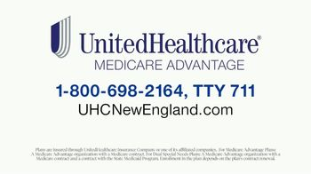 UnitedHealthcare TV Spot, 'See the Doctor Without Missing the Game' Featuring Doug Flutie - Thumbnail 7