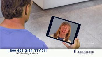 UnitedHealthcare TV Spot, 'See the Doctor Without Missing the Game' Featuring Doug Flutie - Thumbnail 5