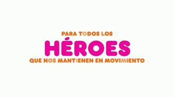 Dunkin' TV Spot, 'Cuentan con nosotros' [Spanish] - Thumbnail 6