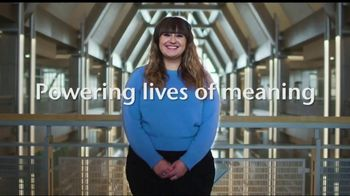 St. Catherine University TV Spot, 'Powering Lives of Meaning: Isabella' - Thumbnail 10