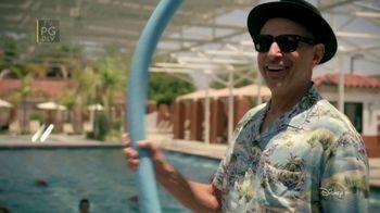 Disney+ TV Spot, 'The World According to Jeff Goldblum' - Thumbnail 2