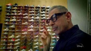 Disney+ TV Spot, 'The World According to Jeff Goldblum' - Thumbnail 6
