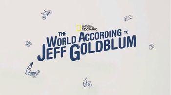 Disney+ TV Spot, 'The World According to Jeff Goldblum' - Thumbnail 9