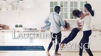 Law Offices of Michael A. DeMayo TV Spot, 'Hit the Reset Button' - Thumbnail 7