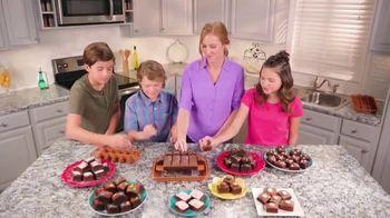Bake, Slice and Serve: Recipe Guide thumbnail