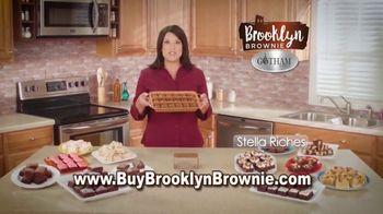 Brooklyn Brownie Gotham Steel TV Spot, 'Bake, Slice and Serve: Recipe Guide' - Thumbnail 2