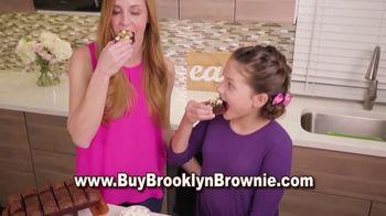 Brooklyn Brownie Gotham Steel TV Spot, 'Bake, Slice and Serve: Recipe Guide' - Thumbnail 3