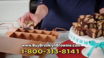 Brooklyn Brownie Gotham Steel TV Spot, 'Bake, Slice and Serve: Recipe Guide' - Thumbnail 6