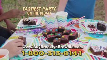 Brooklyn Brownie Gotham Steel TV Spot, 'Bake, Slice and Serve: Recipe Guide' - Thumbnail 7