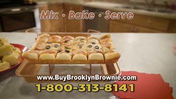 Brooklyn Brownie Gotham Steel TV Spot, 'Bake, Slice and Serve: Recipe Guide' - Thumbnail 8