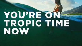Tropical Smoothie Cafe TV Spot, 'Tropic Time' - Thumbnail 7