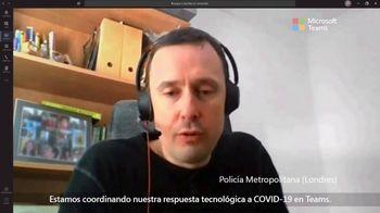Microsoft Teams TV Spot, 'El poder de un equipo' [Spanish] - Thumbnail 1