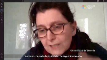 Microsoft Teams TV Spot, 'El poder de un equipo' [Spanish] - Thumbnail 2