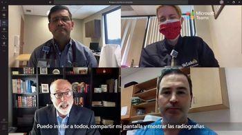Microsoft Teams TV Spot, 'El poder de un equipo' [Spanish]