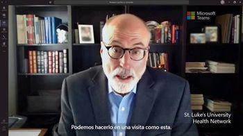 Microsoft Teams TV Spot, 'El poder de un equipo' [Spanish] - Thumbnail 4