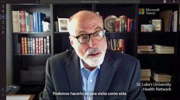 Microsoft Teams TV Spot, 'El poder de un equipo' [Spanish] - Thumbnail 5