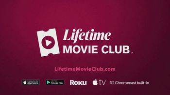 Lifetime Movie Club TV Spot, 'More Mommy Madness: Extended One-Month Free Trial' - Thumbnail 9