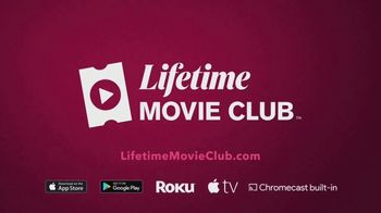 Lifetime Movie Club TV Spot, 'More Mommy Madness: Extended One-Month Free Trial' - Thumbnail 8