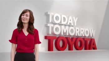 Toyota TV Spot, 'Trust Toyota: Getting Out There Again' Song by Vance Joy [T2] - Thumbnail 10