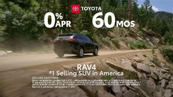 Toyota TV Spot, 'Trust Toyota: Getting Out There Again' Song by Vance Joy [T2] - Thumbnail 5