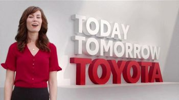 Toyota TV Spot, 'Trust Toyota: Getting Out There Again' Song by Vance Joy [T2] - Thumbnail 9