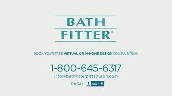 Bath Fitter TV Spot, 'Now Is the Time: Free Consultation' - Thumbnail 9