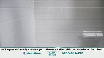 Bath Fitter TV Spot, 'Now Is the Time: Free Consultation'