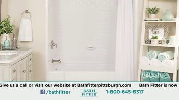 Bath Fitter TV Spot, 'Now Is the Time: Free Consultation' - Thumbnail 4