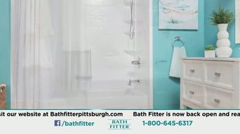 Bath Fitter TV Spot, 'Now Is the Time: Free Consultation' - Thumbnail 5