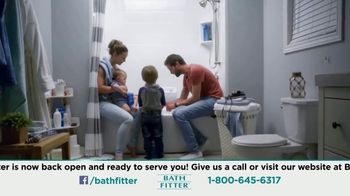 Bath Fitter TV Spot, 'Now Is the Time: Free Consultation' - Thumbnail 8