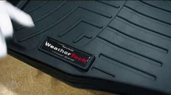 WeatherTech CupFone and DeskFone TV Spot, 'American Jobs'