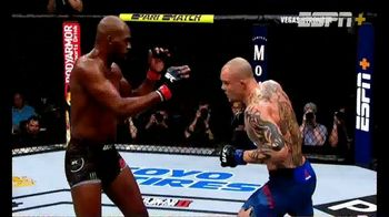 ESPN+ TV Spot, 'UFC Fight Night: Smith vs. Teixeira' - Thumbnail 3