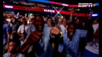 ESPN+ TV Spot, 'UFC Fight Night: Smith vs. Teixeira' - Thumbnail 6