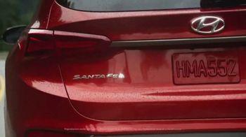 2020 Hyundai Santa Fe TV Spot, 'The Journey: Built to Last' Song by Johnnyswim [T2] - Thumbnail 2
