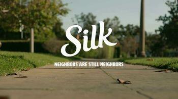 Silk TV Spot, 'Neighbors Are Still Neighbors' - Thumbnail 10