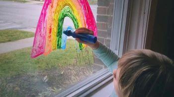 Facebook Groups TV Spot, '518 Rainbow Hunt' Song by Gene Kelly