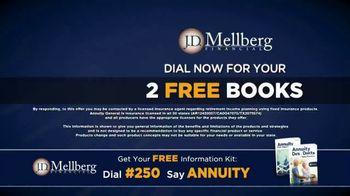 J.D. Mellberg TV Spot, 'What Happened to My Money?' - Thumbnail 7