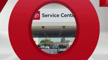 Toyota TV Spot, 'Trust Toyota: Open for Service' Song by Vance Joy [T2] - Thumbnail 3