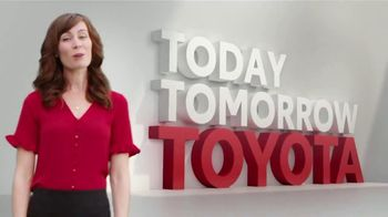 Toyota TV Spot, 'Trust Toyota: Open for Service' Song by Vance Joy [T2] - Thumbnail 8