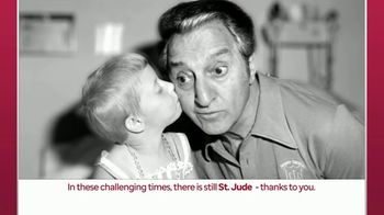 St. Jude Children's Research Hospital TV Spot, 'Challenging Times: Danny Thomas' - Thumbnail 3