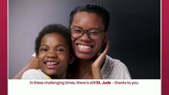 St. Jude Children's Research Hospital TV Spot, 'Challenging Times: Danny Thomas' - Thumbnail 4