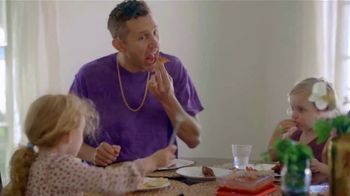 BJ's Wholesale Club TV Spot, 'What's for Dinner' Song by Gioachino Antonio Rossini - Thumbnail 4