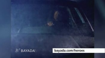 BAYADA Home Health Care TV Spot, 'Heroes on the Home Front' - Thumbnail 2