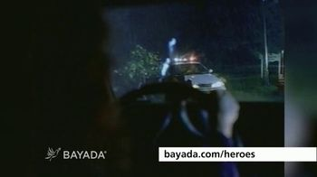 BAYADA Home Health Care TV Spot, 'Heroes on the Home Front' - Thumbnail 3