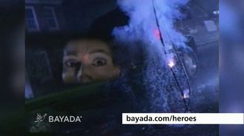 BAYADA Home Health Care TV Spot, 'Heroes on the Home Front' - Thumbnail 4